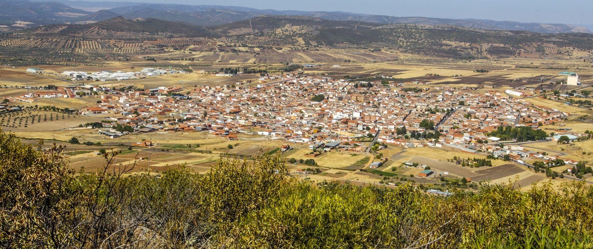 Piedrabuena