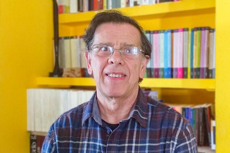 Alfonso González-Calero García