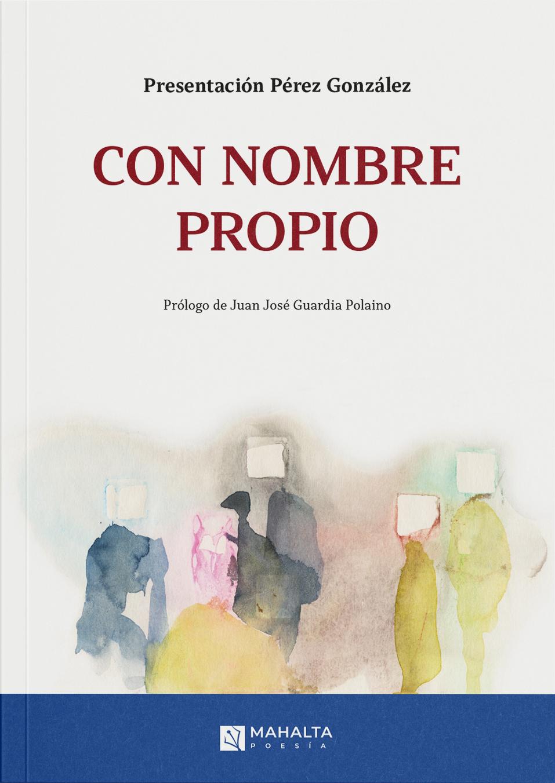 Presentación Pérez González CON NOMBRE PROPIO
